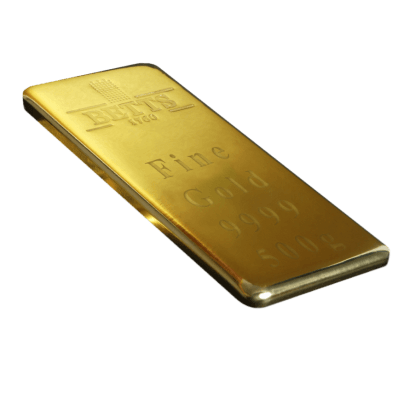 Buy 500g Betts 1760 Gold Bar UK