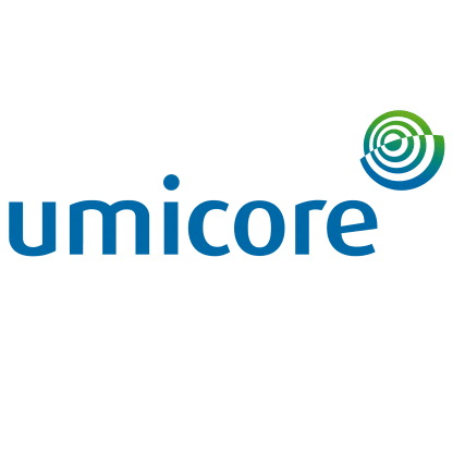 LBMA approved refiner Umicore